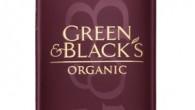 Ljus och mörk choklad ekologisk