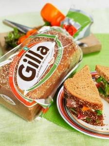 Skogaholms ekologiska bröd Gilla