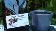 Arabicakaffe av bästa kvalitet smaksatt med Cream Karamell arom.