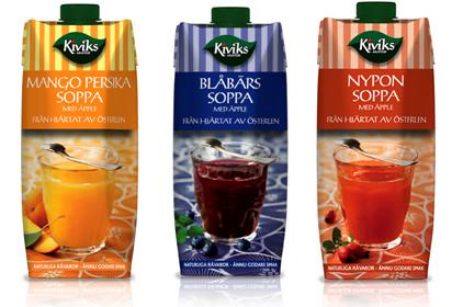LADDA MED C-VITAMIN! smakerna Nypon, Blåbär och Mango/PersikaFinns i smakerna Nypon, Blåbär och Mango/Persika.