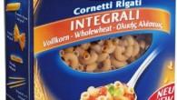 Lanserar hälsosam pasta för hela familjen