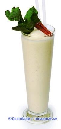Drambuie Milk Shake