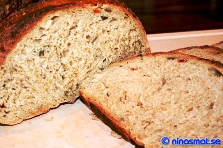 Bakmix Kryddigt Matbröd 85 g