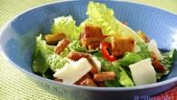 Här är en lite smalare variant gjord på Hälsans Kök Bitar á la Kyckling och Tärningar á la Bacon.
