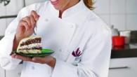 Fjällbrynt Messmör tillför en härlig sötma och gör tårtan både mer saftig och smakrik