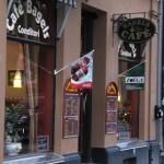Café bagels helsingborg