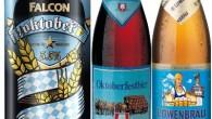 Oktoberfest är en stor ölfestival som årligen hålls i München. Träffas man och umgås, klär sig i tyrolerhatt och lederhosen, äter bayersk mat och dricker givetvis Oktoberfestöl som bryggts specifikt för tillfället.