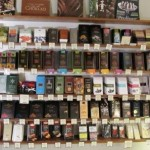 Chokladkakor i alla dess smaker du kan tänka dig