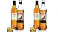 Den perfekta presenten till alla whiskyälskare är här, Nu kan alla få sin alldeles egna etikett, där texten på både fram och baksida kan anpassas efter egna önskemål.