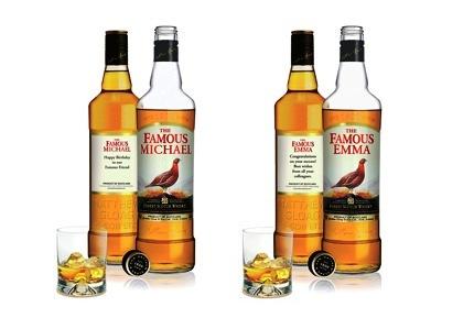 Den perfekta presenten till alla whiskyälskare är här