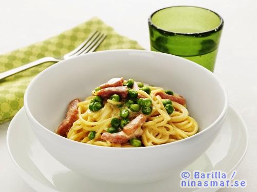 Spaghetti Papalina