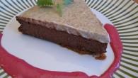 Gillar du choklad, hallon och cheesecake. Då är detta något för dig. Den tar lite tid att göra men är värt det och är ljuvligt gott.