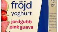 Vi har testat en av valios frukt yoghurtar