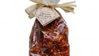Testat grovmalen chili. Smakar mycket och är starkt.