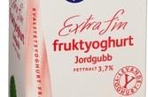 Vi har testat en av Skånemejeries extra fin yoghurt