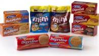 I vår storsatsar McVitie's och lanserar fyra nya sorter inom Digestive-familjen och utökar dessutom sortimentet med det folkkära originalet HobNobs, spröda havrekex, i tre olika sorter.