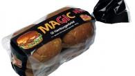 Max hamburgerbröd Magic GI hamburgerbröd finns nu att köpa affärerna