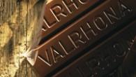 Vi har testat olika sorter från Valrhona choklad.