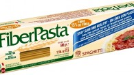 Fiberpasta är en helt naturlig produkt som består av 98% durumvete en extra hälsosam produkt som innehåller 15% kostfiber, och däribland också lösligt fiber. Det här bidrar till en långsam nedbrytning av kolhydrater