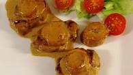 Fläskfilé med härlig currygrädde sås