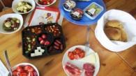 Ridderheims tapas fredag vi testar 12 delikatesser