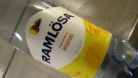 Ramlösa släpper ny smak till sommaren. Ramlösa Ananas naturligt smaksatt mineralvatten.