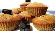 För dig som uppskattar lakrits så är dessa saftiga muffins någonting för dig