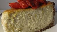Denna gjorde vi till midsommar, med sommarens rabarber och serverade jordgubbar till. 10-12 portioner Svårighetsgrad: […]