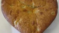 En somrig sockerkaka med syrlighet av rabarber och smak av kardemumma. Tid: marinera rabarber ca […]